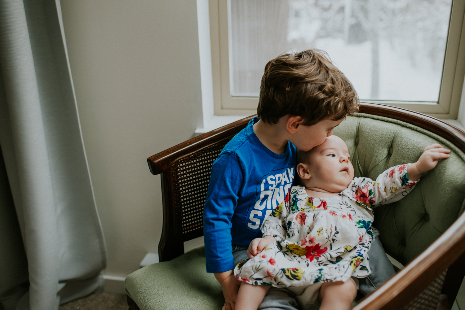 Whistler Family Photography